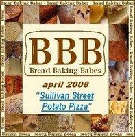 BBB April Logo