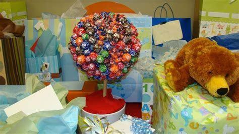 Tootsie Roll Pop Tree   Party Ideas   Pinterest   Craft