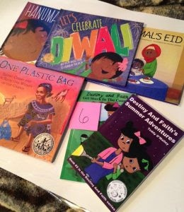 MCBD Book Bundle Giveaway #6