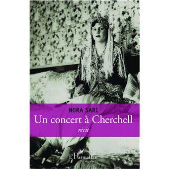 Un concert à Cherchell