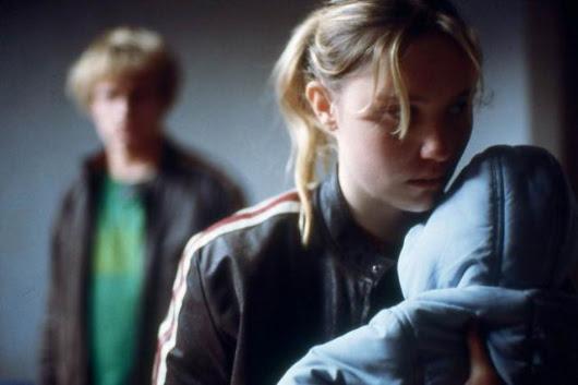 Jérémie Renier y Déborah François en 'El niño', de los hermanos Dardenne