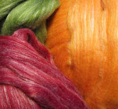 silk wool transitions