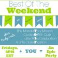 Best Of Weekend at Little Miss Celebration