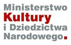 Ministerstwo Kultury i Dziedzictwa Narodowego