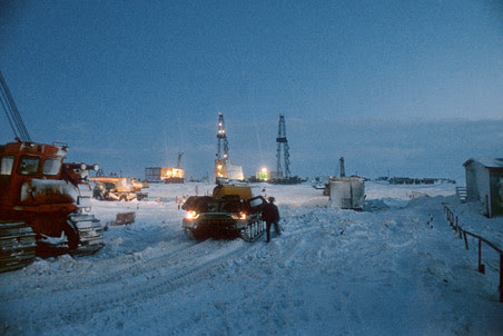 В проект «Новатэка» по добыче и переработке газа на Ямале может войти Electricite de France