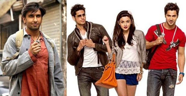 Bollywood stars and their college dressing sense have changed over the years