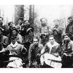 Pothières | Pothières : cérémonie en hommage au maquis Tabou
