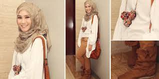 Hijab Simple & Modis - Rizkita Shop