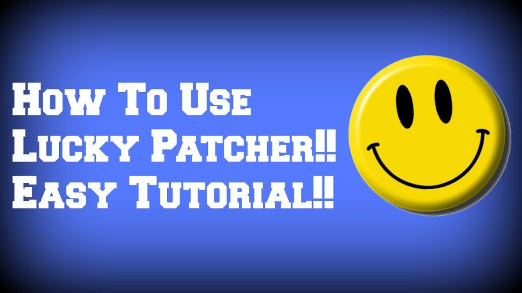How To Use Lucky Patcher Easy Tutorial No Root Game Designers Hub