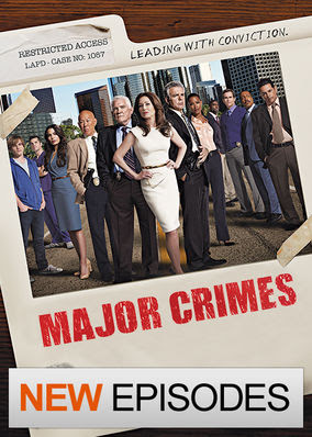 Major Crimes - Season 3