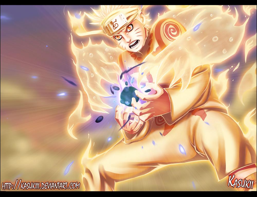 Naruto 554 Bijuu Dama by Kasukiii on DeviantArt