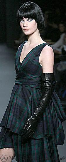Akiko Ogawa - Fall 2007