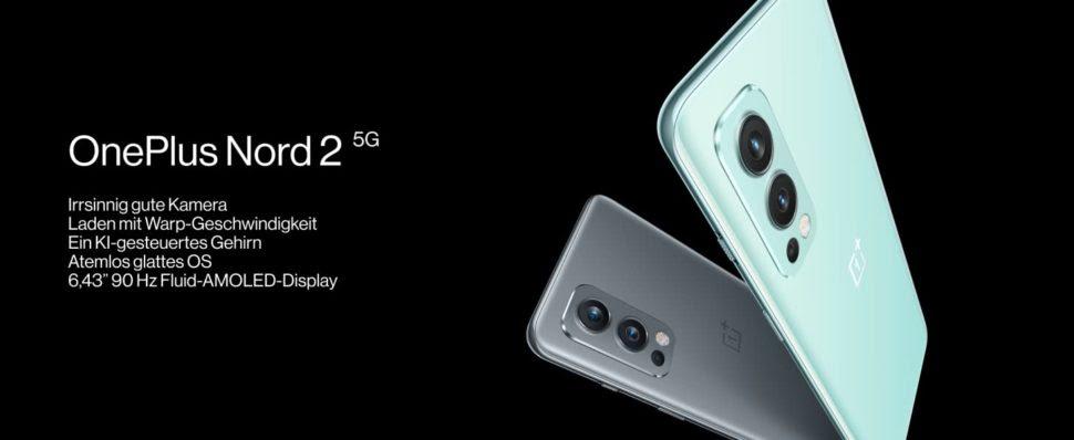 OnePlus Nord 2 vorgestellt - Erfahrungsbericht nach einer Woche