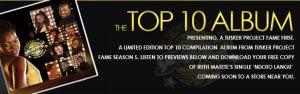 Tpf Top 10 Album