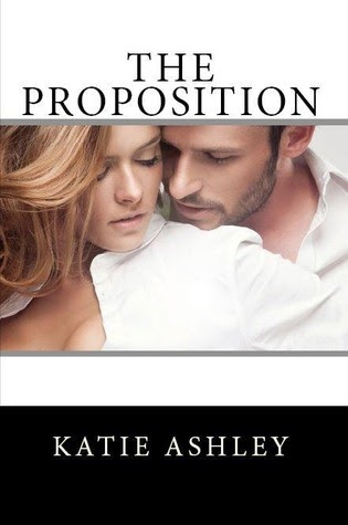Reseña: The Proposition (The Proposition #I) - Katie Ashley