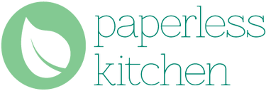 PaperlessKitchen.com