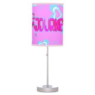 blox3dnyc.com robot electricity for journey desk lamp