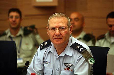 Ισραήλ: Απολογία… μυστήριο από πρώην στους Τούρκους