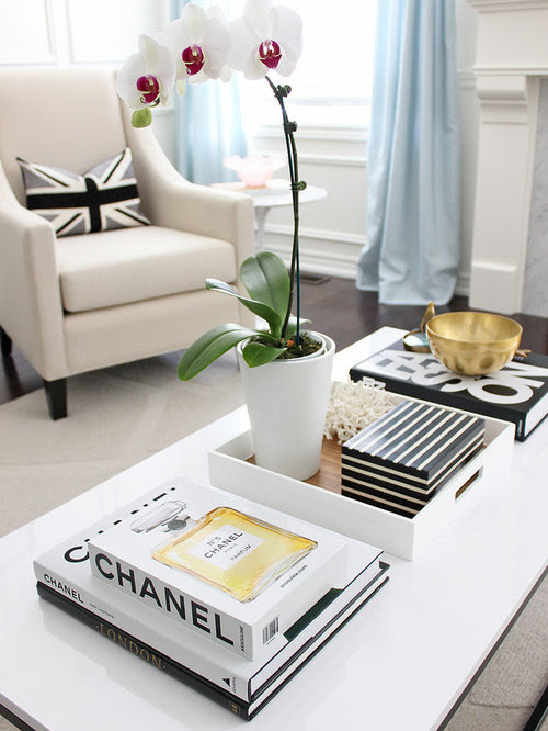 Chanel Coffee Table Book Home Design Ideas, Pictures ...