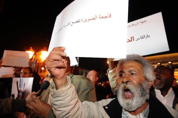 """Bloomberg: """"Marruecos se ampara en la lucha contra la Covid-19 para aumentar la represión"""""""