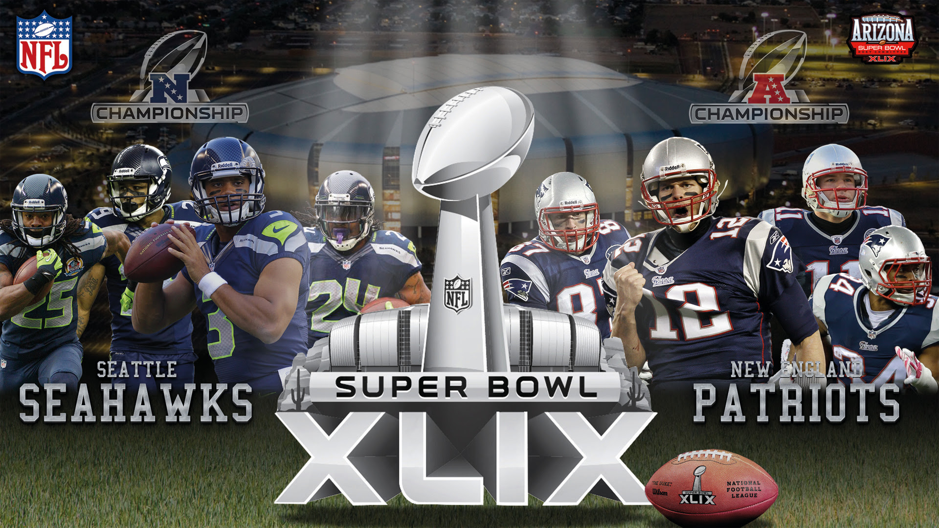 Super Bowl Wallpapers 77 Images