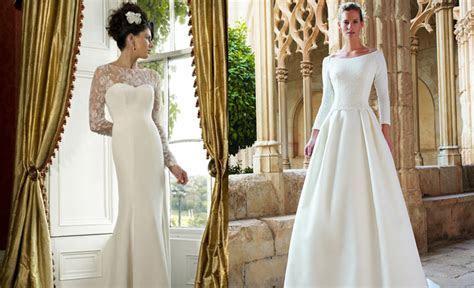 wedding dress de Stafford Bridal