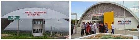 Caxias: Sem licitação Governo do Estado contrata empresa de segurança para o Parque Empresarial