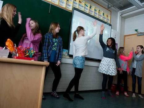 Schools in Finland will no longer teach 'subjects' | EDUcation CHANGE | Teaching by Topic | Differentiated and ict Instruction | Scoop.it