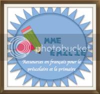 Blog Mme Emilie