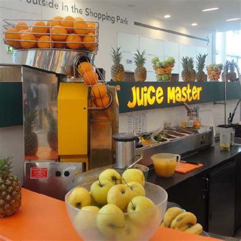 Juice Master Juice & Smoothie Bar, Aberdeen   Restaurant