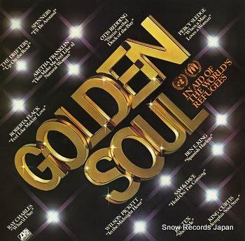 V/A golden soul