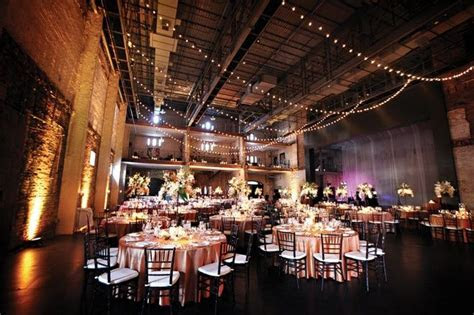 Center Stage: Hosting a Wedding at a Theater   Aria