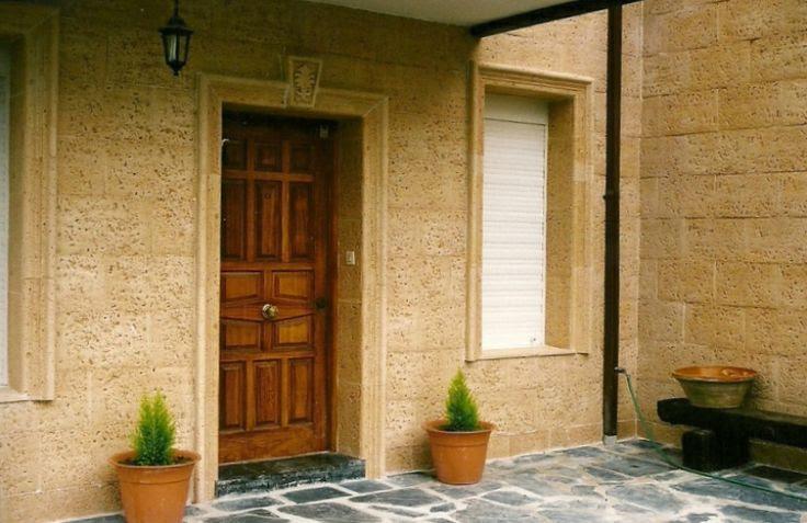 Dormitorio muebles modernos plaqueta decorativa exterior - Plaqueta decorativa exterior ...