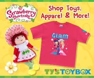 Shop Strawberry Shortcake at Ty's Toy Box!