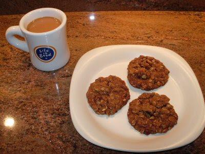 Kendra's Kickass Cookies