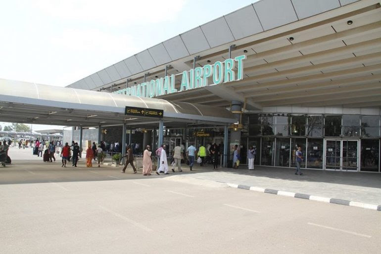 Drama as Serious Controversy Trails Uber Drivers' Operations At Abuja Airport