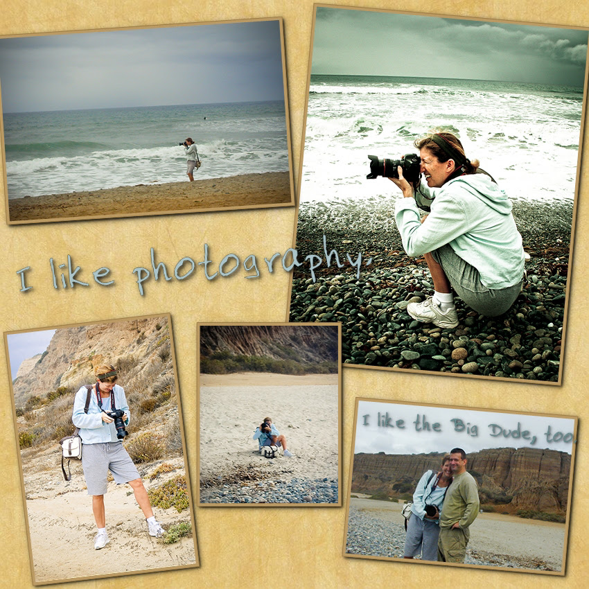 Me & Photography
