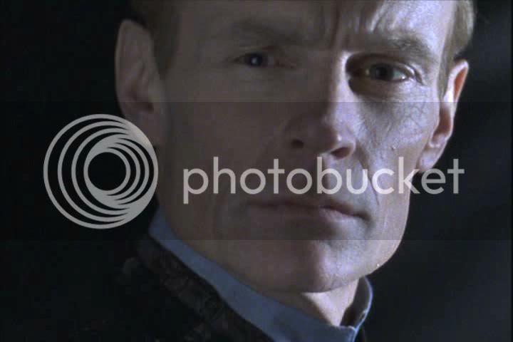 Matt Frewer as Holmes