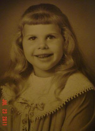 pauline-potter-childhood