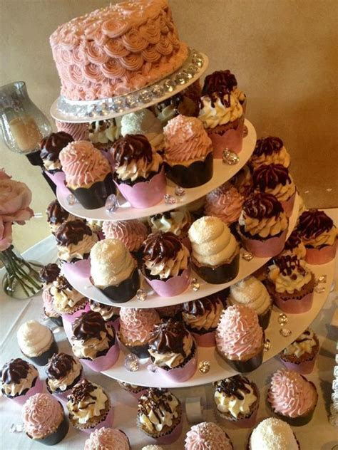 17 Best images about Gigi's Cupcakes Weddings on Pinterest