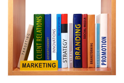 The Cadence Group Book Marketing Consultant