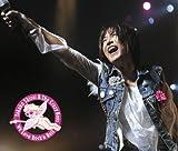 白井貴子&THE CRAZY BOYS 25TH ANNIVERSARY~NEXT GATE 2006-2007~(DVD付)