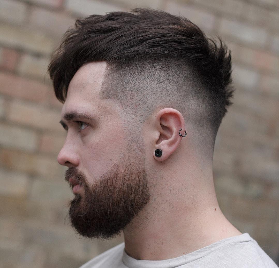 Good Haircuts For Men 2020