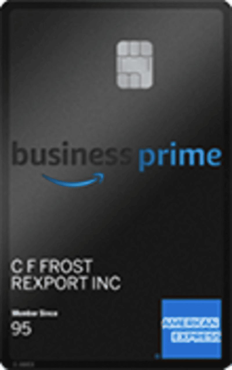 Amazon Business American Express Card Review: Is It a Must-Have