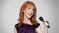 Kathy Griffin pre-sale code for show tickets in Hollywood, FL (Hard Rock Live)