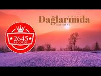 Mete Edman - Dağlarımda Kar mı Var - 2645 Records
