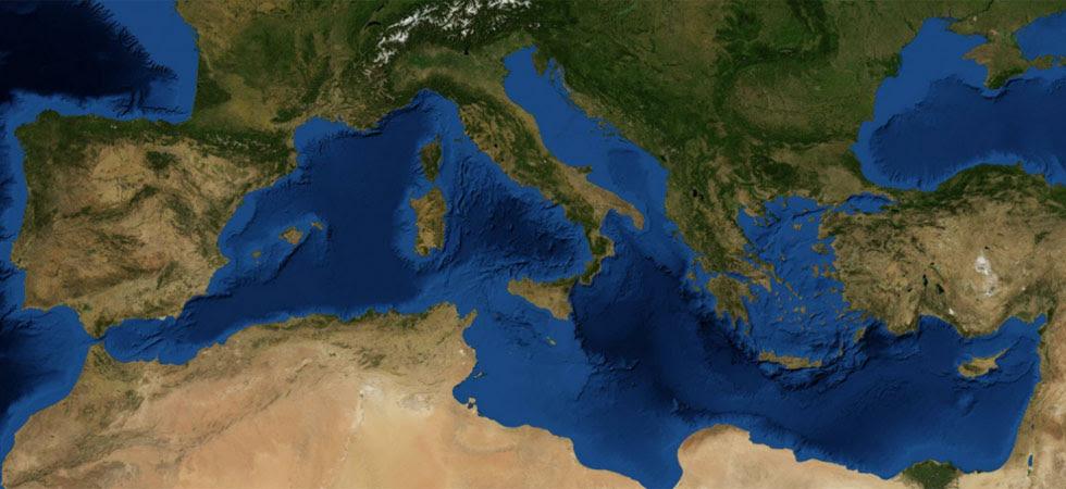 Οι κινήσεις της Ελλάδας για «σταθερή» Μεσόγειο.