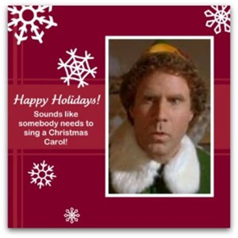 Funny Will Ferrell Quotes Elf