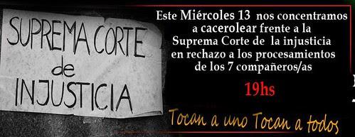 Plenaria Memoria y Justicia
