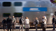 Tribune reports: Trouble at Metra